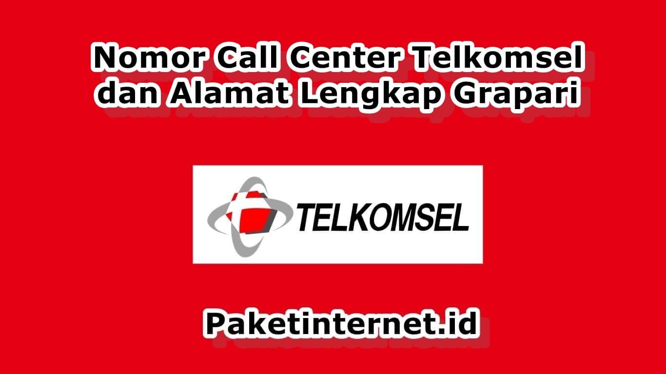 Call Center Telkomsel