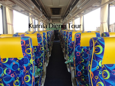 bus dieng medium ke dieng