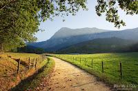Via verde de Arrazola en Atxondo