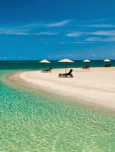 Top 4 Honeymoon Places