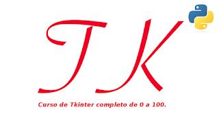 Curso Tkinter