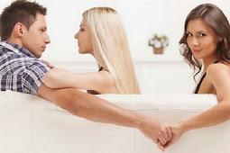 Kenali Usia Rawan Pria yang Sudah Beristri Ingin Berselingkuh