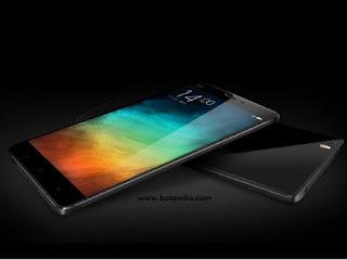 Harga dan Spesifikasi Xiaomi Mi Note Terbaru 2016