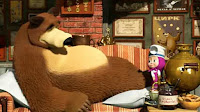 Video Masha and The Bear Full Episode ( Bluray ) - Subtitle Indonesiaa