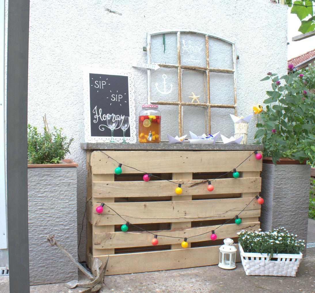 Gartenparty gartenpartys mal ganz anders ideen gartenparty for Gartenparty ideen