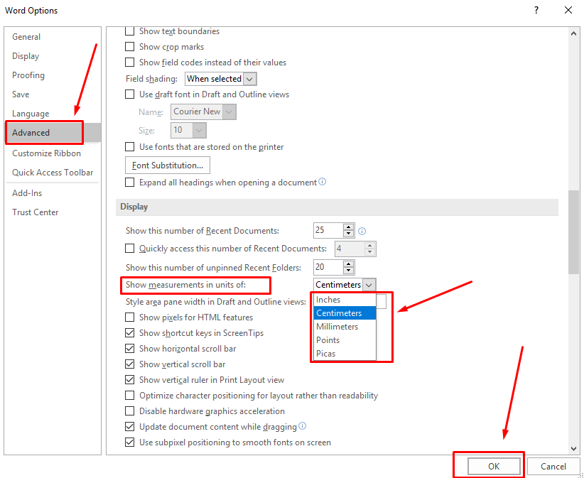 Cara Menampilkan Ruler/Penggaris Pada Microsoft Word - Goliketrik