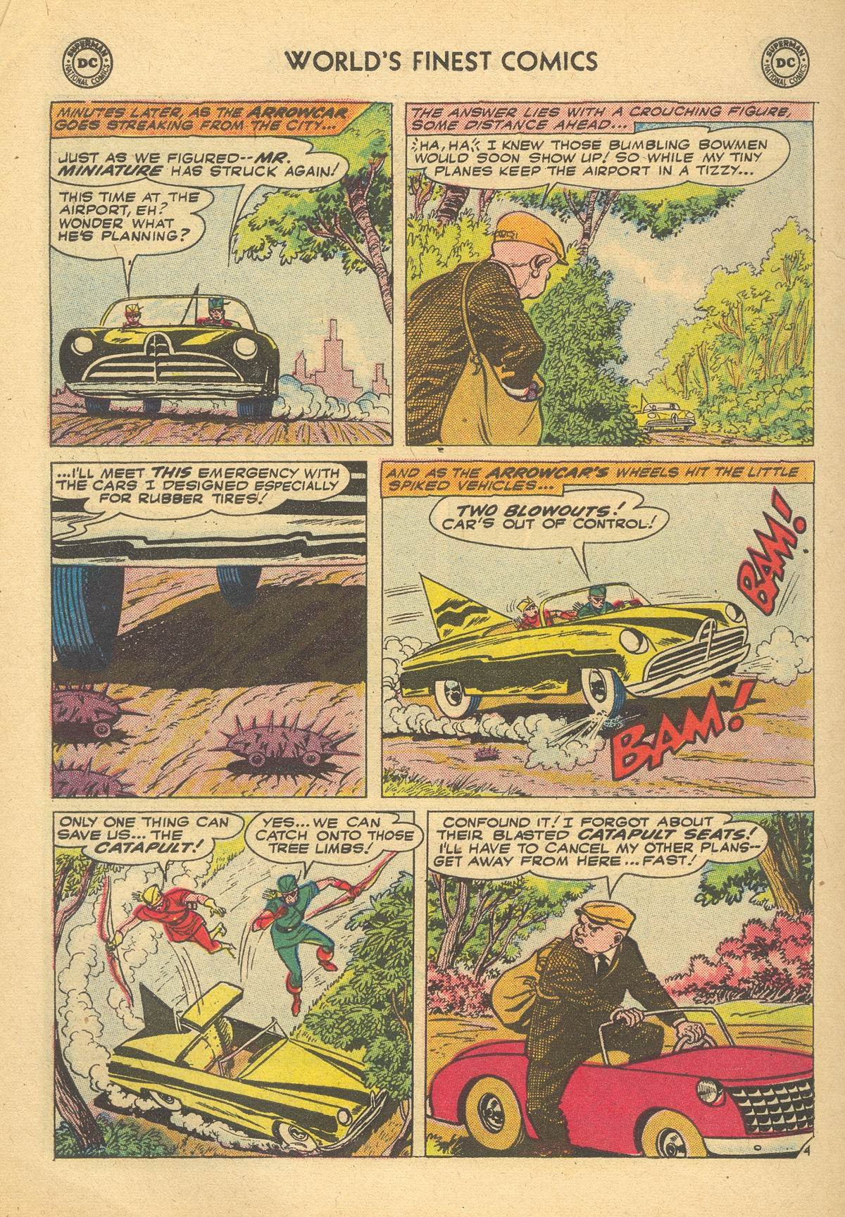 Read online World's Finest Comics comic -  Issue #105 - 30