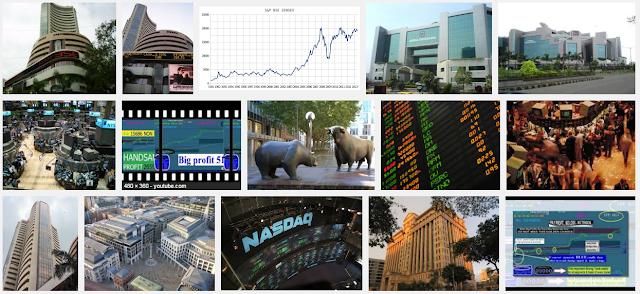 शेयर मार्केट गाइड