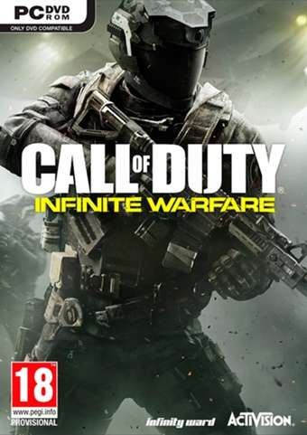 Call of Duty: Infinite Warfare PC Full Español