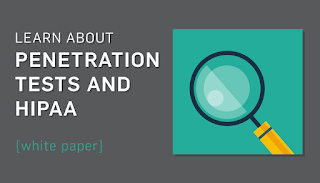 HIPAA penetration testing