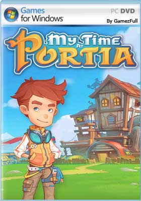 My Time At Portia PC Full [MEGA]