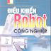 SÁCH SCAN - Điều khiển robot công nghiệp (TS.Nguyễn Mạnh Tiến)