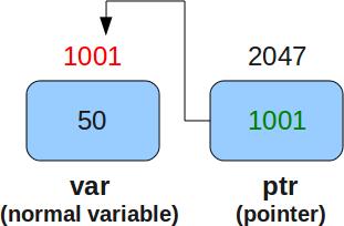 Pointers in C   C programming tutorial