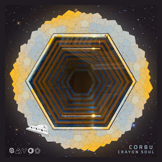 Corbu - Crayon Soul (2016) -  Album Download, Itunes Cover, Official Cover, Album CD Cover Art, Tracklist