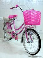 20 Inch Praxis Alia City Bike