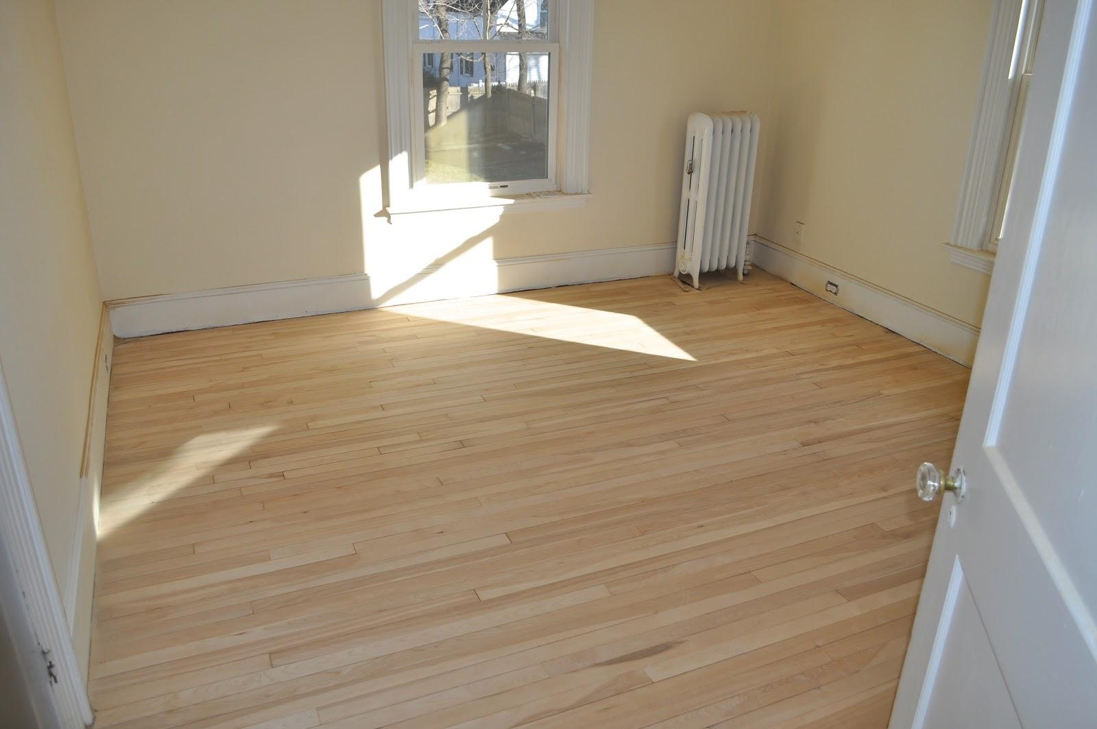 Sopo Cottage From Shabby To Shiny Floor Refinishing