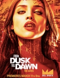 From Dusk Till Dawn: The Series 1 | Bmovies