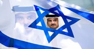 إخوان الجزائر : قطر تربطها علاقات تجارية سرية بإسرائيل منذ 1996