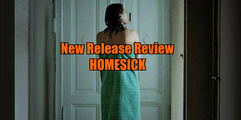 homesick movie review