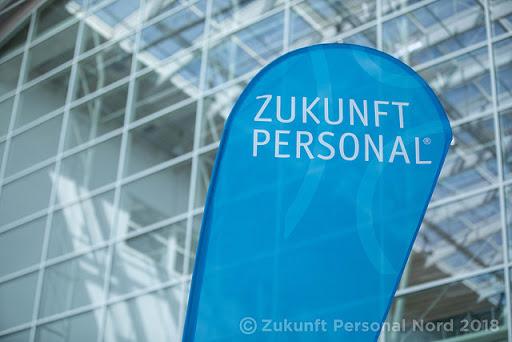 Meet us – Zukunft Personal Nord in Hamburg