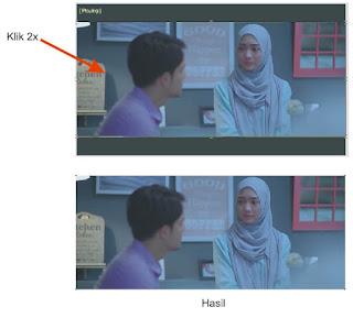 Cara Mudah Memotong/Croping dan Menyeleksi Foto di CorelDRAW