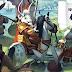 Recensioni Minute - Bunny Kingdom