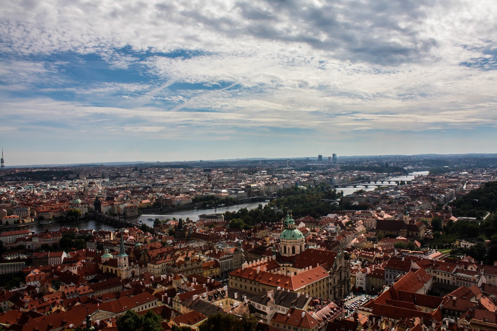 8 (unexpected) reasons to visit Prague