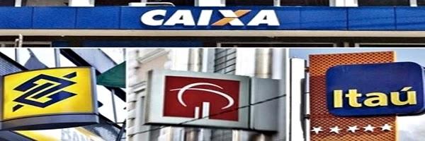 A rentabilidade dos bancos brasileiros terminou 2018 no maior patamar em sete anos, de acordo com informações divulgadas nesta quinta-feira (11) pelo Banco Central