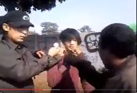 Video Heboh: Seorang Pemuda Menggunakan Pin PKI Dan Jadi Bulanan LSM