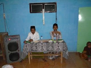 المدرسة الدينية السلفية بستان العلوم : Panduan Tata Cara ...