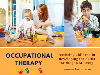 Occupational Therapy in Mumbai