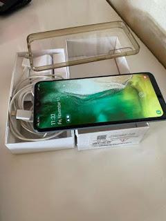 Ini Spesifikasi Samsung Galaxy A40, Memiliki RAM 4 GB