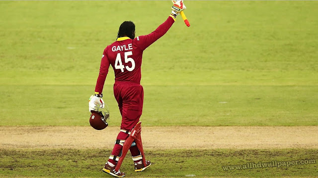 Chris Gayle HD Wallpapers And Latest Photos Collection