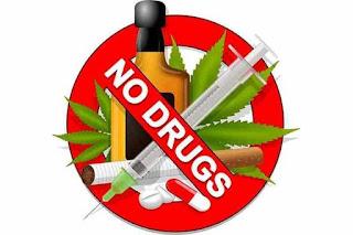 Pertanyaan Tentang Narkoba