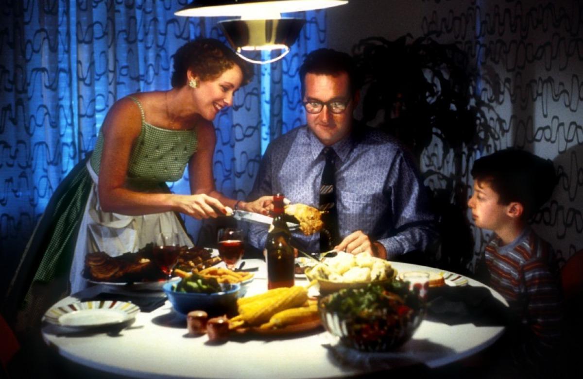 Cashiers De Cinema Parents 1989 Bob Balaban