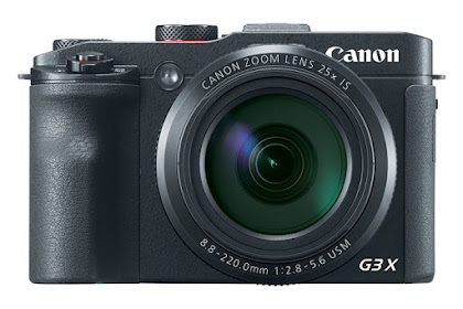 Canon PowerShot G3 Series Driver Download