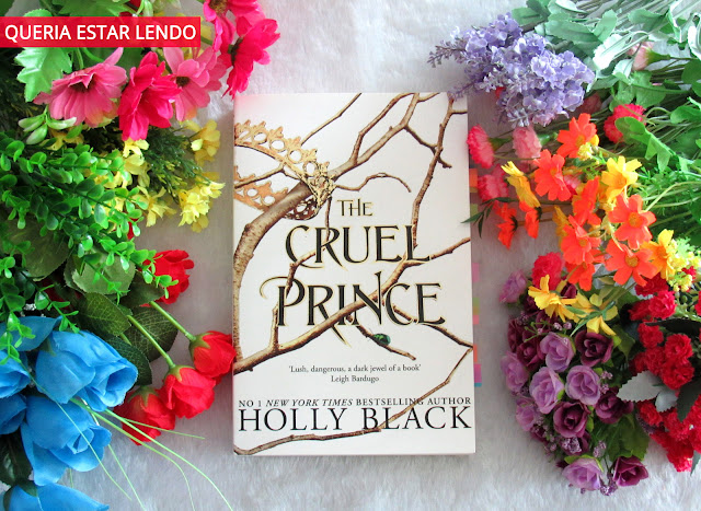Resenha: The Cruel Prince