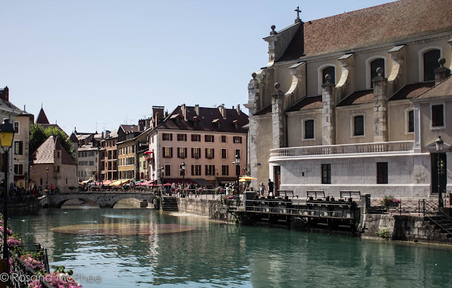 Annecy Luxury Hotels