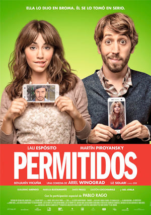 Permitidos Torrent 720p / HD / HDRIP Download