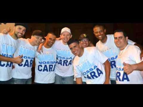 Projeto Samba é Nossa Cara