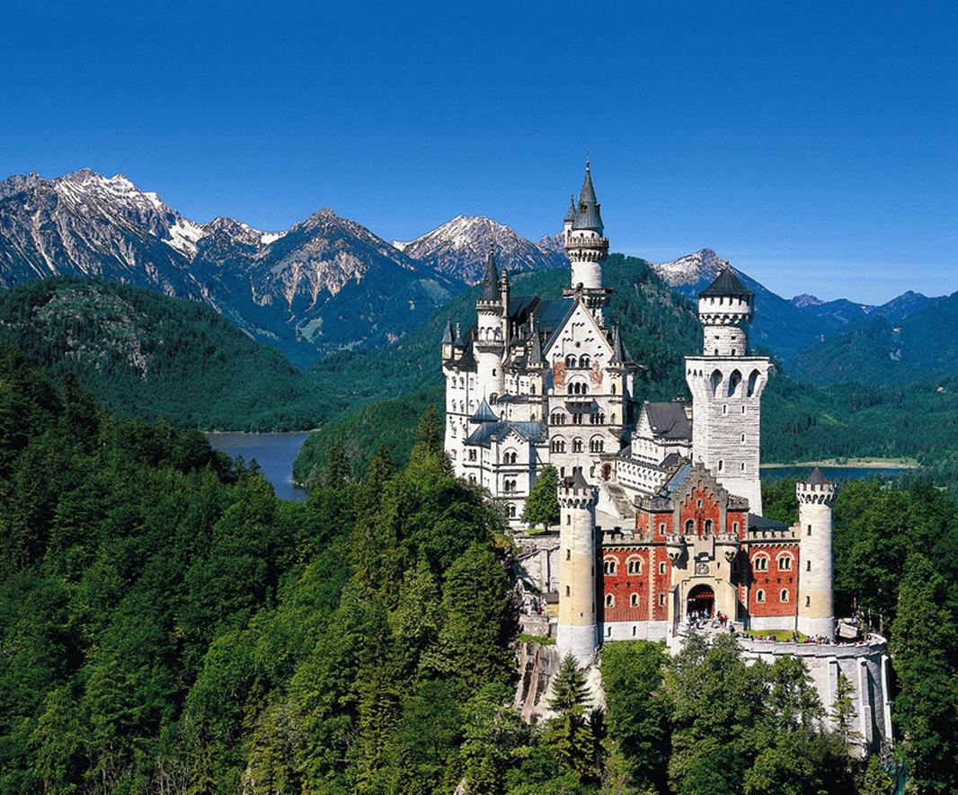 Castle Deutsch