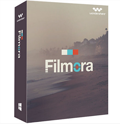 Wondershare Filmora - Editor de video, sencillo y eficaz !!!