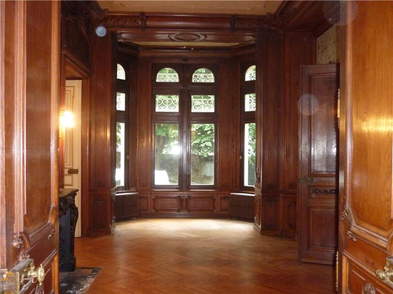 Victorian Gothic interior style: Victorian Gothic interior ...