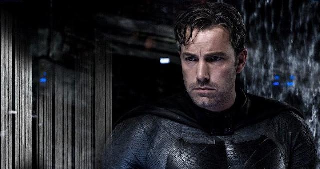 Chris Terrio será el nuevo guionista de The Batman