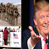 Hasil Pilpres AS : Donal Trump Menang dan Ini Proyeksi Kebijakan Militernya