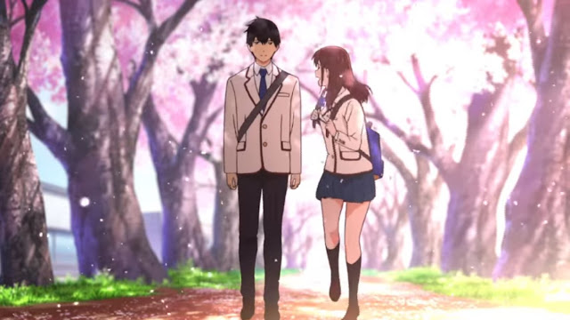 Download OST Opening Ending Anime Kimi no Suizou wo Tabetai Full Version