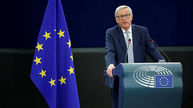 """La UE """"respetará"""" la independencia de Cataluña, pero tendrá que pasar un """"proceso de adhesión"""""""
