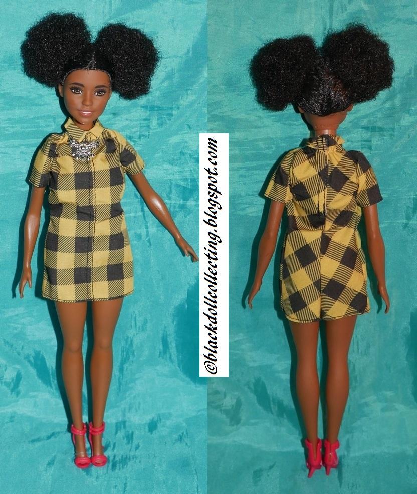 NEW 2018 Barbie Fashionista Red Shoes Fit High Heel Original /& Petite Dolls