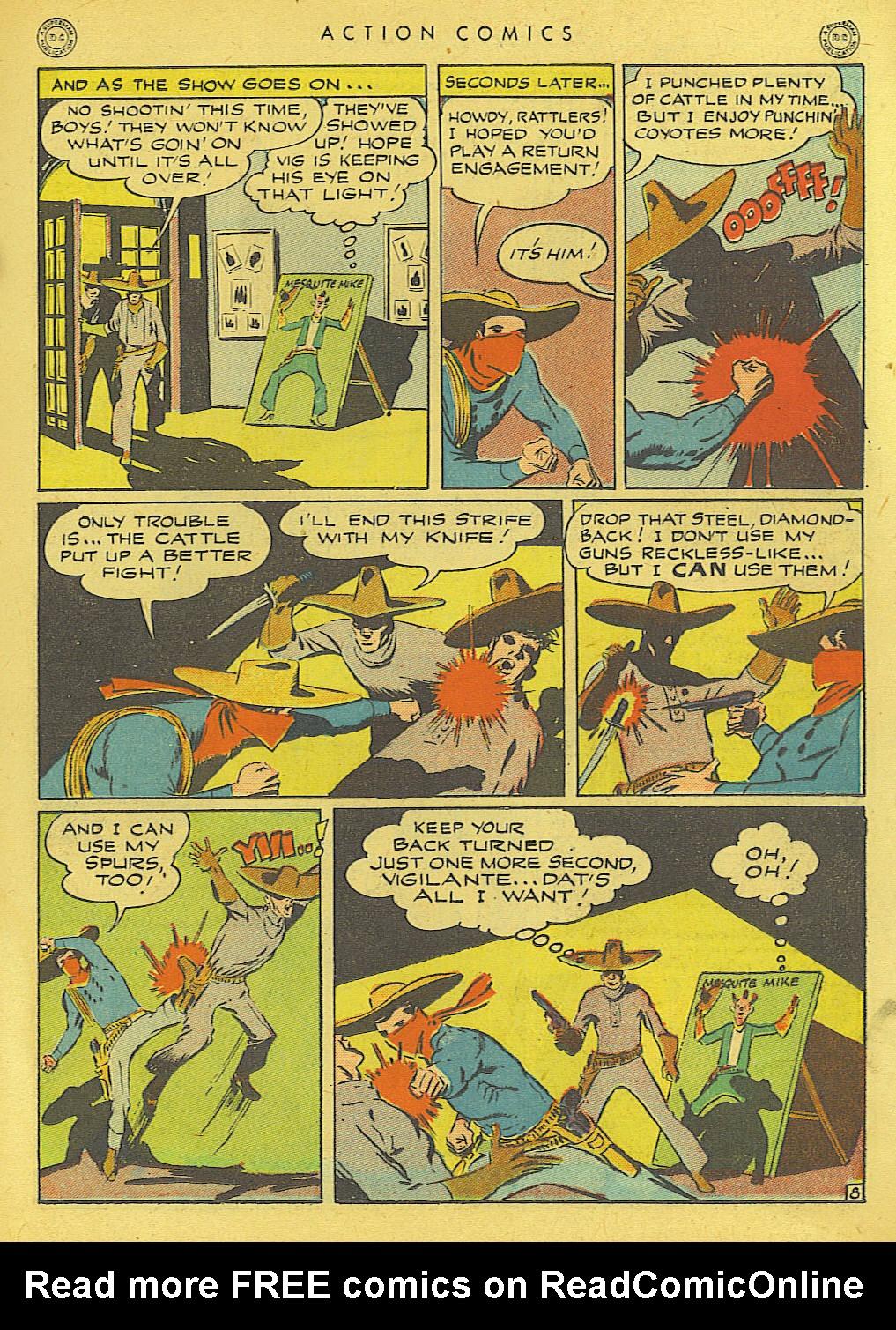 Action Comics (1938) 85 Page 22