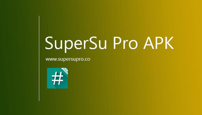 Supersu pro apk download 2018 youtube.